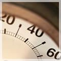 温度管理について